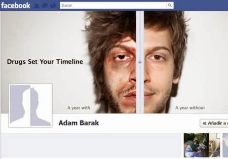 Coolest Facebook Timeline Profiles