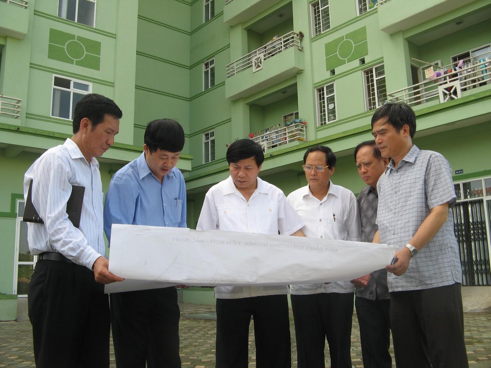 Đề xuất thí điểm dự án làm nhà cho thuê cực rẻ 1,5 triệu đồng/tháng