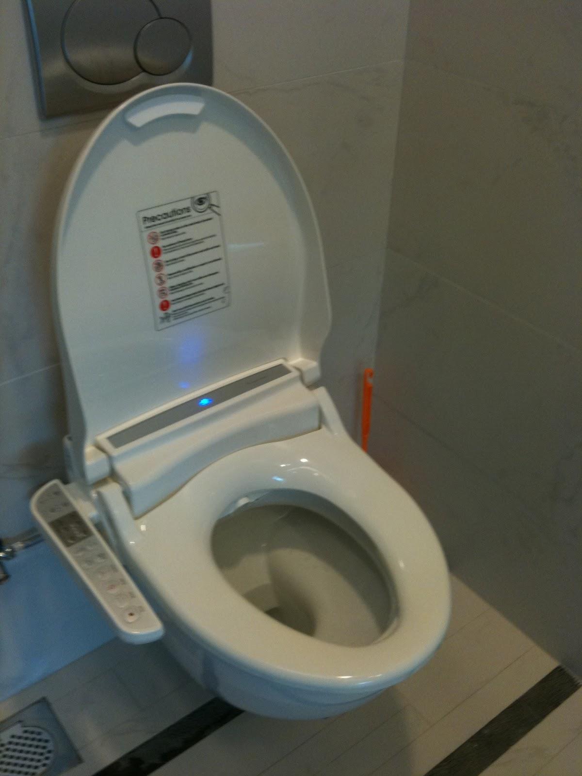I Enjoy Bidet Intelligent Toilet Seat You Can Enjoy Too