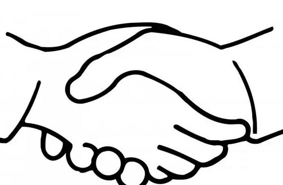 Tips Cara Berjabat Tangan