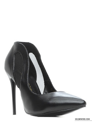 Zapatos a la Moda