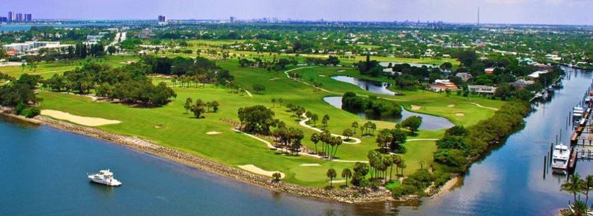 N. Palm Beach Public Course