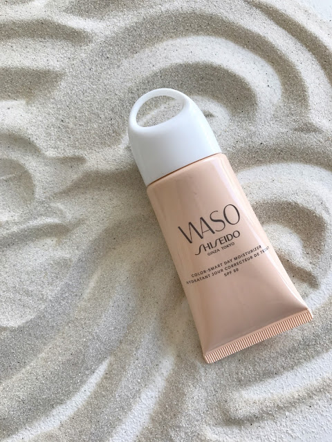 waso shiseido, shiseido, beauty, japan, swissblogger, switzerland, papertown, skincare,