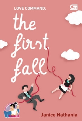 Janice Nathania - Love Command (The First Fall)
