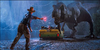 14 movies that are better than the books that inspired them Jurassic Park