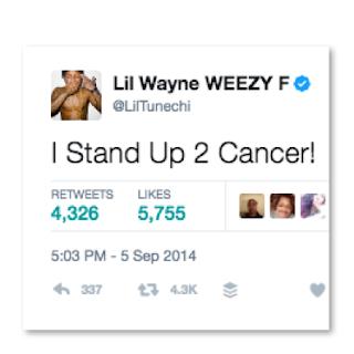 Does Lil Wayne Have Cancer?