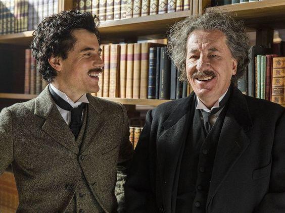 Serie TV 2017 Genius