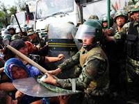 Islam Dibredel, Komunis Cina Hukum Berat Muslim Yang Memiliki Quran & Peralatan Shalat
