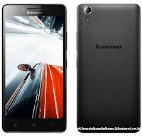 Lenovo A6000 + Plus Harga Rp 1.499.000,-