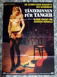 Tänzerinnen für Tanger (1977)