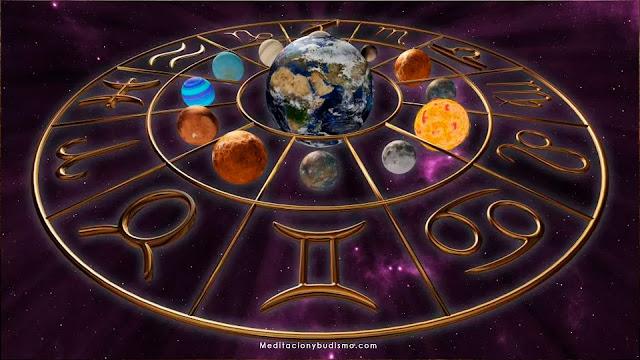 Los protectores espirituales de estos signos zodiacales