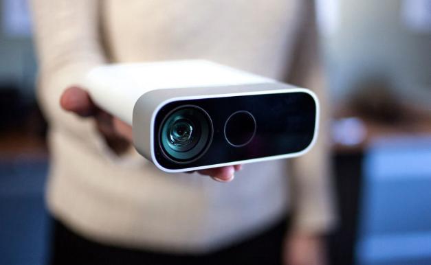 مايكروسوفت تقوم من جديد باعادة جهاز Kinect #MWC19