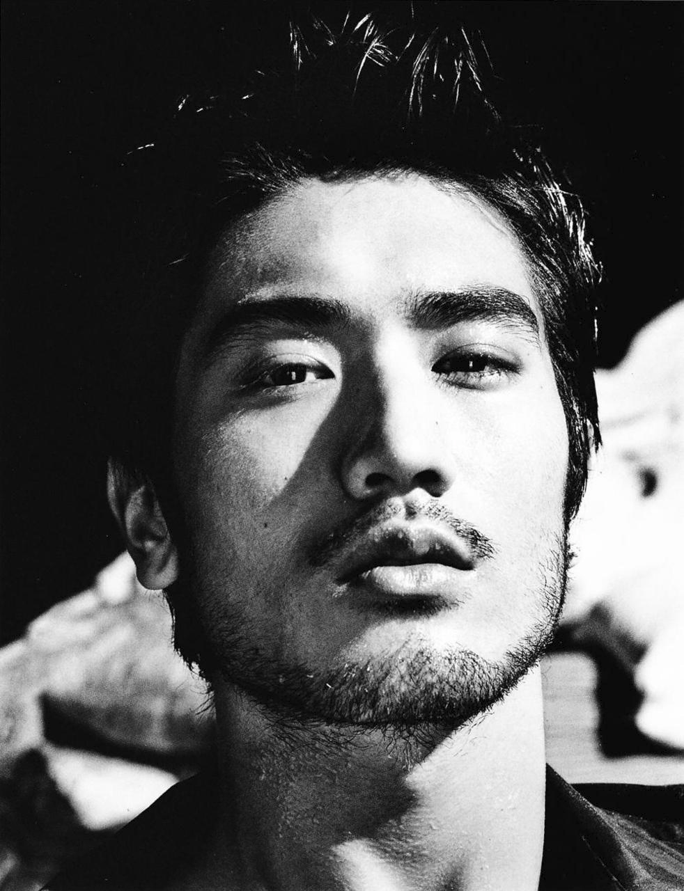 Godfrey Gao is in Yoona new Chinese drama!!!! - Celebrity ...