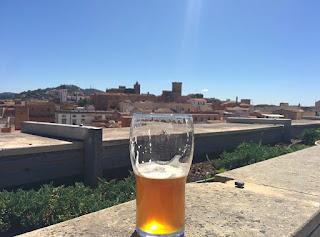 Caceres Beer 2015