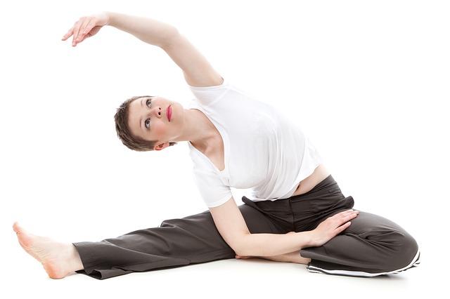 ¿Se puede combinar el yoga con el fitness?