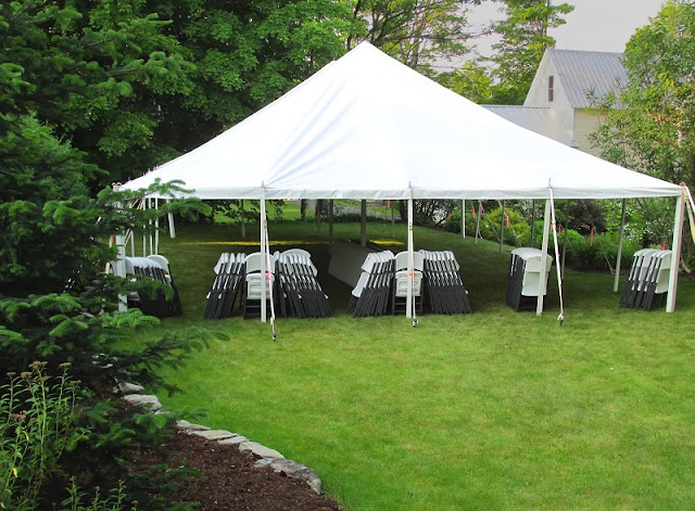Corporate Marquees Sydney