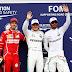 Bottas bate Vettel por 0,042s e conquista pole para o GP da Áustria