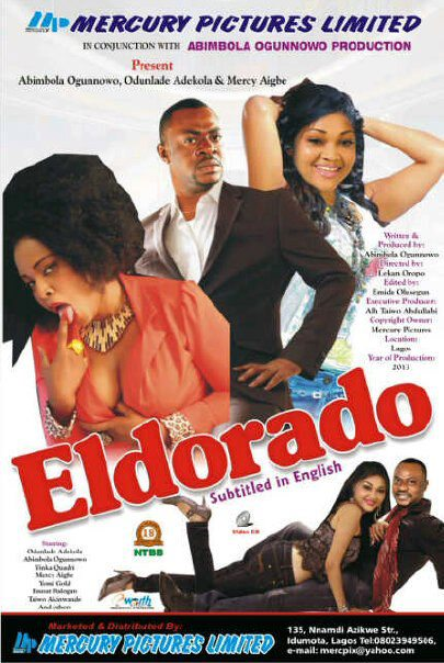 eldorado yoruba movie