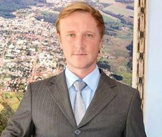 Vereador de Nova Tebas é preso por extorquir prefeito, em operação do Gepatria de Guarapuava e da Promotoria de Manoel Ribas