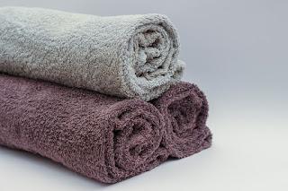 towels draps de bain