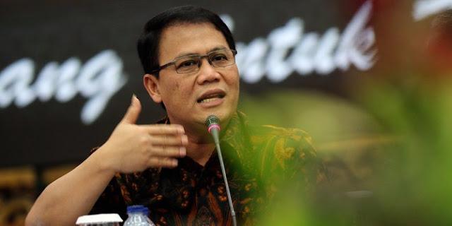 PDIP tunggu Demokrat ikuti sikap TGB dukung Jokowi