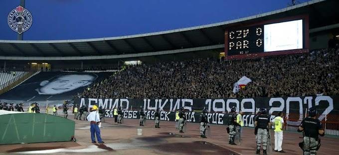 Opet kažnjeni Zvezda i Partizan, kao i Vojvodina!