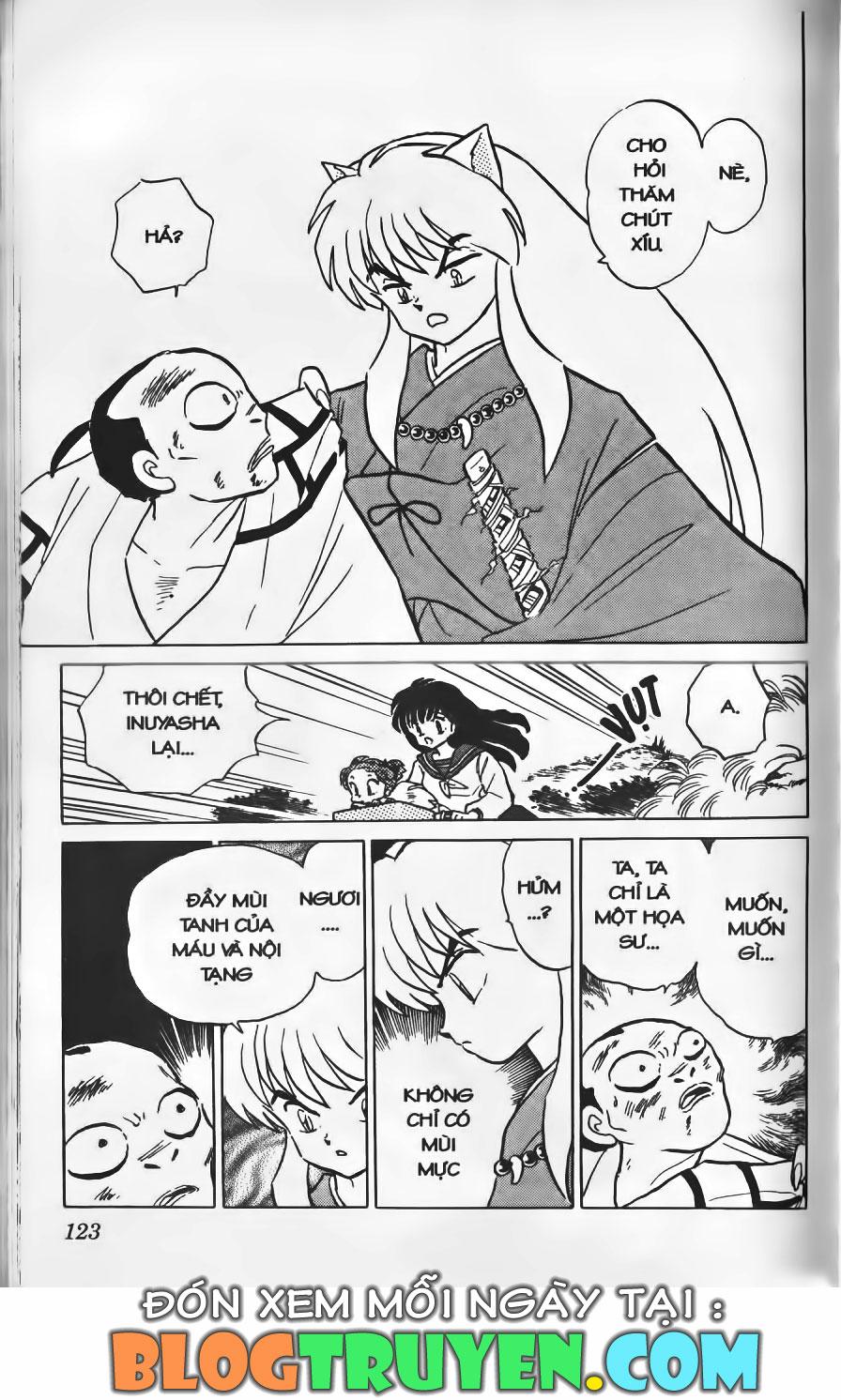 Inuyasha vol 06.7 trang 10