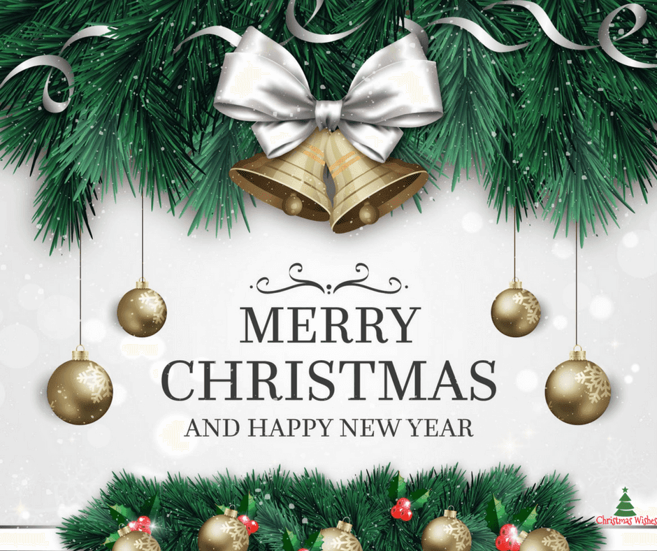 50 Best Merry Christmas Wishes Messages Of The All Time 2018