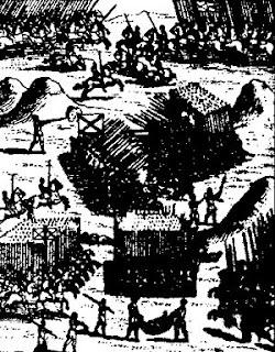 Batalla de Huarina