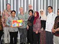 Kemenag & USAID Sepakati Kerjasama Program Peningkatan Mutu Madrasah