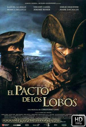 El Pacto De Los Lobos [1080p] [Latino-Frances] [MEGA]