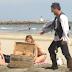 Ο Remi Gaillard «ξαναχτύπησε» ως πειρατής (video)