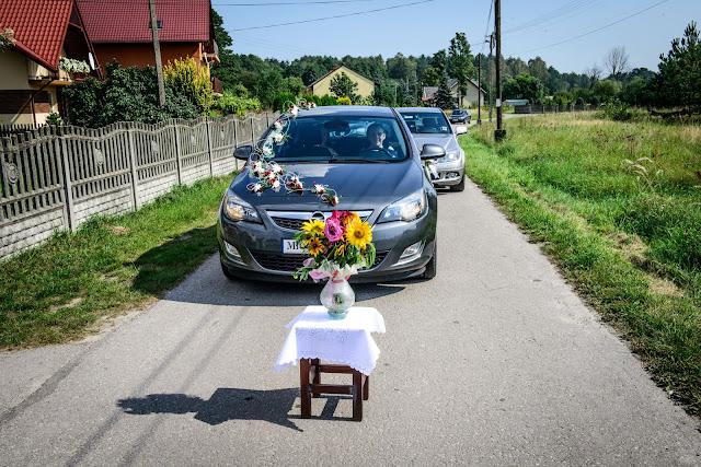 Fotograf Na Ślub Bukowno