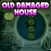 AvmGames - Old Damaged House Escape