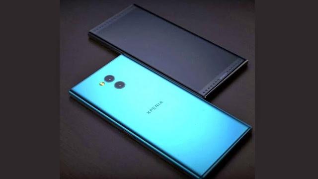 مواصفات وسعر هاتف 2018 Sony Xperia XZ Pro بالصور