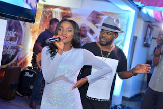 Falz and Simi