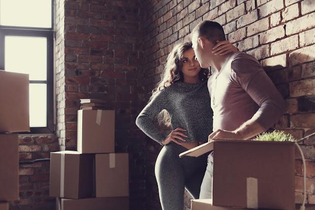 Πώς θα κάνεις μετακόμιση σαν κύριος