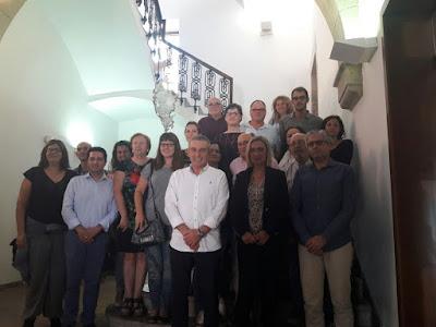 El nuevo modelo de servicios sociales incrementa la inversión en El Camp de Túria, Los Serranos y El Rincón de Ademuz para la contratación de 83 profesionales