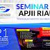Seminar IT APJII RIAU 21 May 2016