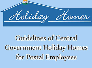 Central_Government_Holiday_Homes_Postal_Employees