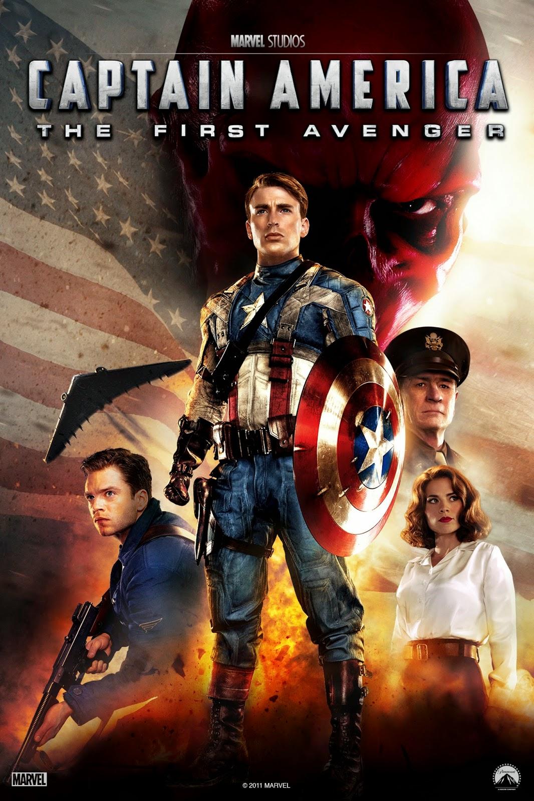 Captain America Stream Movie4k