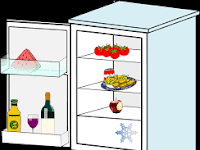 Daftar Makanan yang Terlarang Untuk Disimpan di Kulkas