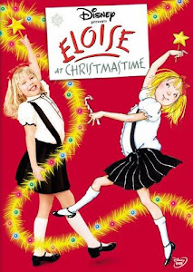 Eloise at Christmastime Poster