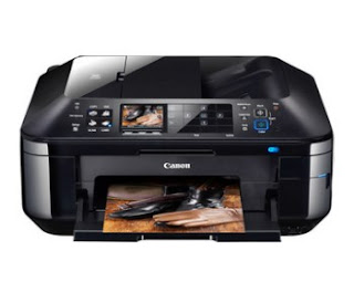 Canon PIXMA MX882 Setup & Printer Driver Download