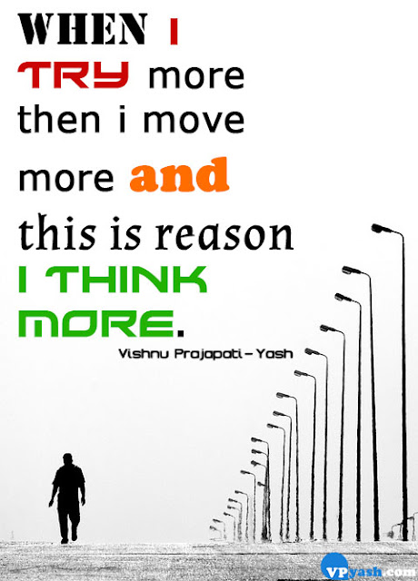 The reason i think more quotes