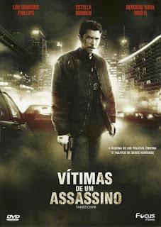 Vítimas de um Assassino – Dublado (2010)