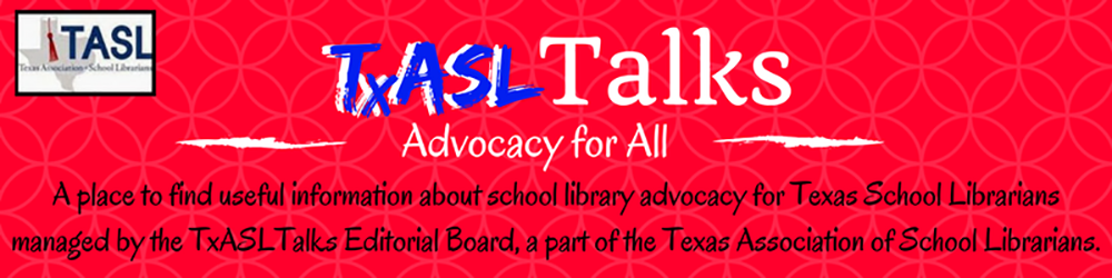TxASLTalks Advocacy for all