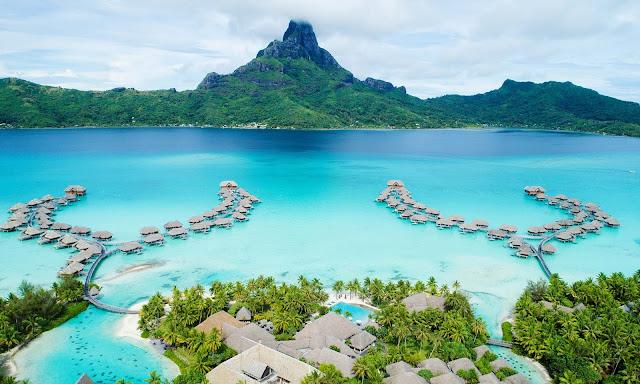 Bora Bora, image taken from https://www.tahiti.com/island/bora-bora