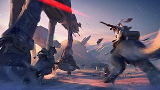 Star Wars Battlefront 2 Latest Wallpaper
