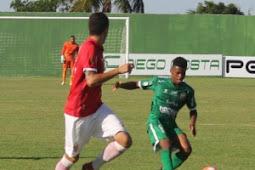 Confiança e Lagarto vencem no encerramento da sexta rodada do Campeonato Sergipano